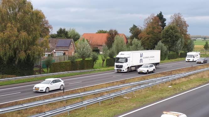 Piet, Els en anderen krijgen eindelijk geluidsschermen langs snelweg: 'Liever nog vandaag dan morgen'