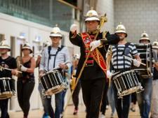 Schuttersfeest van twee keer 2,5 uur in Gendt; 'Het grootste pleinfeest van Lingewaard'