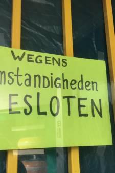 Utrechtse broodjeswinkel gesloten: politie vermoedt grote handel in drugs