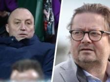 Révolution à Anderlecht: Marc Coucke va céder son siège de président à Wouter Vandenhaute