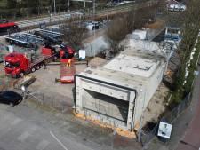 Negen dagen geen trein op de MerwedeLingelijn vanwege aanleg nieuwe reizigerstunnel