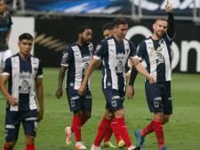Vincent Janssen schakelt Eloy Room uit: Monterrey naar halve finale CONCACAF Champions League