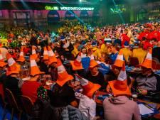 LIVE | Meikle deelt eerste tik uit in strijd der debutanten