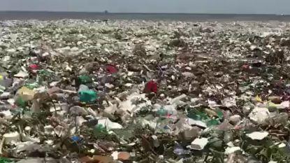 Ongelofelijk! Zo vervuild is de oceaan echt