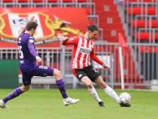 Waarom PSV juist de brille van Boscagli nog goed kan gebruiken in de strijd om plek twee