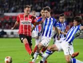 Persoonlijke prijs lonkt voor Götze na sterk optreden tegen Real Sociedad