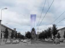 Haagse politiek unaniem tegen nieuwbouw op plek van Therasiakerk