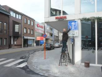 """Centrumstraten rond Yzerhand terug open na heraanleg: """"En nu hopelijk snel ook de winkels"""""""