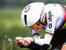 Wielerwedstrijd Simac Ladies Tour start in Ede met proloog