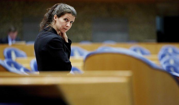 Esther Ouwehand van de Partij voor de Dieren werkt nu aan een debataanvraag voor volgende week, die een Kamermeerderheid zal halen