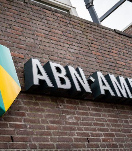 ABN Amro stapt (nog) niet naar de rechter om miljoenenclaims woekerrentes