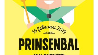 Prins Bieze I en kandidaat-prinses Mirjam strijden voor titel Prins Carnaval Heist 2019
