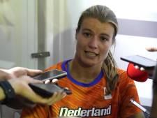 Schippers gaat 'misschien' 200 meter-finale kijken: 'Zal pijnlijk zijn'