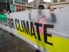 Extinction Rebellion veut bloquer la rue de la Loi le 6 novembre