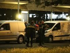 Man neergestoken in Schuytgraaf, vrouw aangehouden
