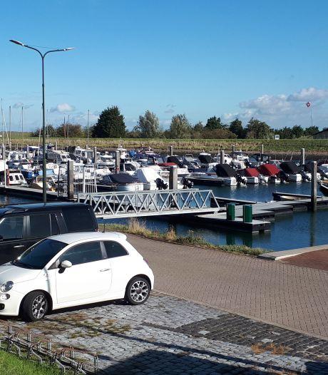 De zon schijnt weer in de jachthaven van Stavenisse: 'Het fundament voor de toekomst ligt er'