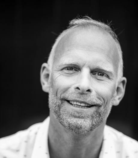 Horeca-ondernemer Dennis Dekkers (48): Zo groot, mooi en gek mogelijk