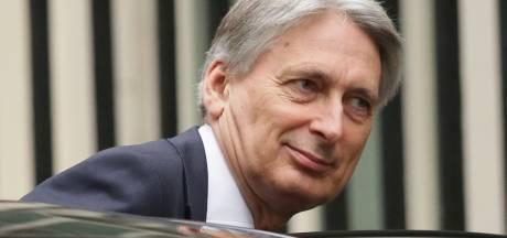 Britse minister van Financiën: Deal is economisch minst schadelijke brexit