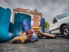 Haagse volkswijk Transvaal zucht onder druk arbeidsmigratie: 'We zijn afvoerputje van Den Haag'