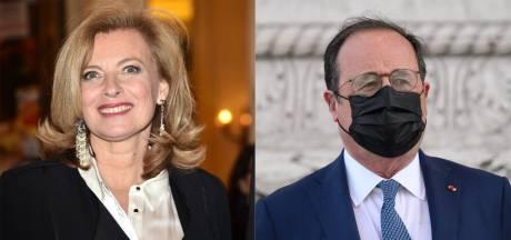 Les surprenantes confidences de Valérie Trierweiler sur François Hollande et l'alcool