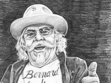 Boek mét solo-album van Bennie Jolink verschijnt eind maart