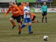 Oudste voetballer SV Deurne stopt ermee: Geert Berkers (73) had vrijwel nooit blessures