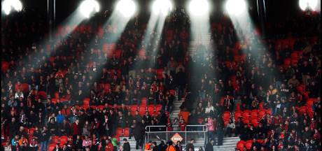 Met een sneltest mogen 4000 fans eindelijk weer naar De Grolsch Veste