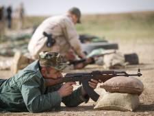 'Grote aanval IS op Koerden bij Iraakse stad Erbil'