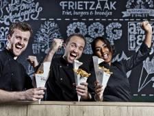 Winnaars AD-friettest 2016: We zijn een dreamteam