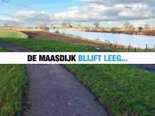 Na Maasdijk sneuvelt ook stratenloop Geffen door corona: 'Elk evenement langs dezelfde meetlat'