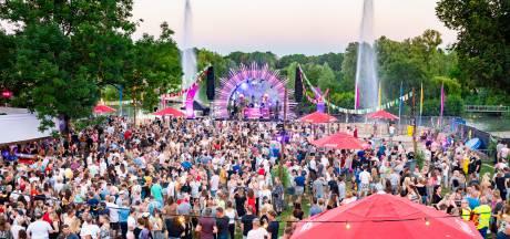 Greatest Hits Festival Beusichem pas weer in 2022: 'Iedereen had juist geproefd van de verkregen vrijheden'