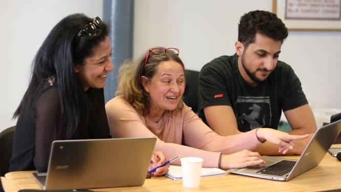 Vzw YouthStart geeft Boomse jongeren zonder werk nieuwe start