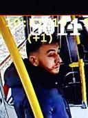 De vermeende dader van de schietpartij in de tram in Utrecht