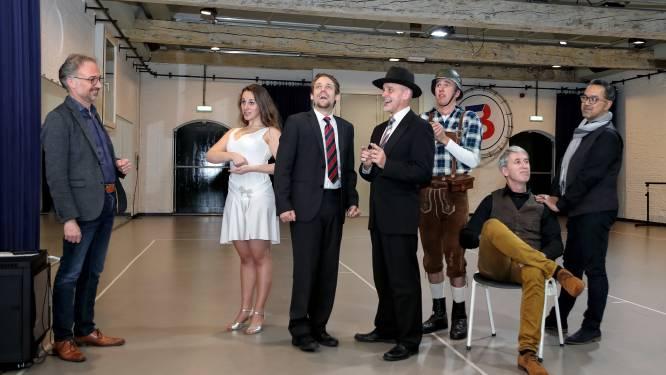 De Producers zet Bergse theaterclub BOV opnieuw in de spotlights