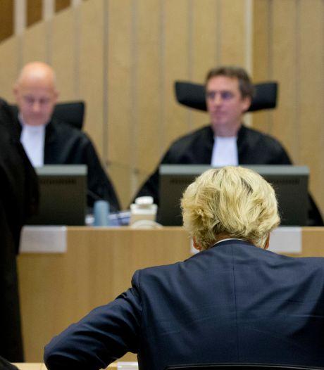 Wat betekent het vonnis in de zaak-Wilders?