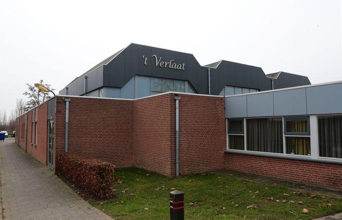 Zalencentrum Het Verlaat in Almkerk.