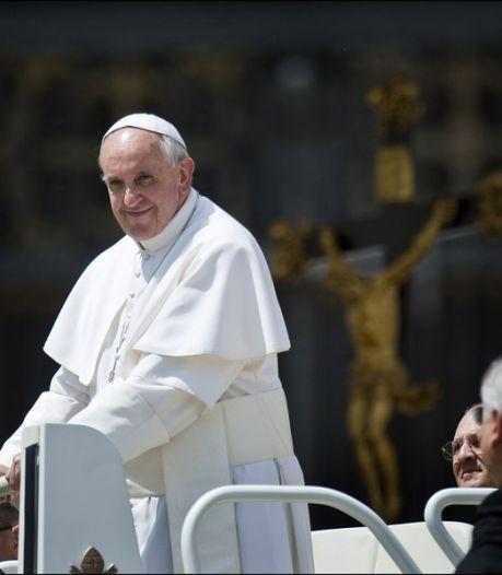 La visite du pape au Brésil coûtera 59 millions de dollars