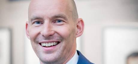 Hengeloër Martijn Kamans is de voorlichter van minister Arie Slob: 'Nuchtere mensen vind je ook in Den Haag'