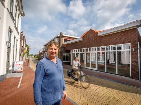 Voormalig koetshuis aan de Voorpoort in Vollenhove krijgt een nieuwe bestemming