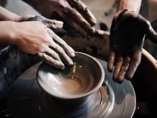 La poterie comme thérapie, le projet d'une psychologue liégeoise