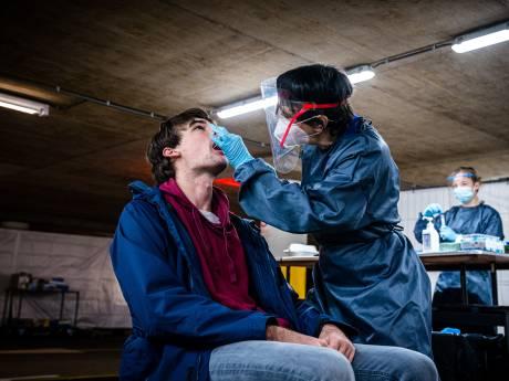 Een jaar na de eerste besmetting: zoveel mensen kregen in deze omgeving corona