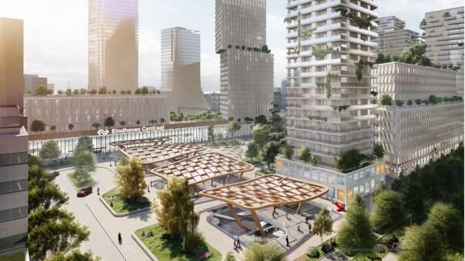 Uitstel dreigt voor nieuw busstation en bredere Kennedylaan in Eindhoven, want geld uit Den Haag is onzeker