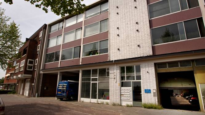 Nieuwe huurwoningen in pand aan Bossche Parklaan. Vleermuizen krijgen poosje voorrang om te nestelen