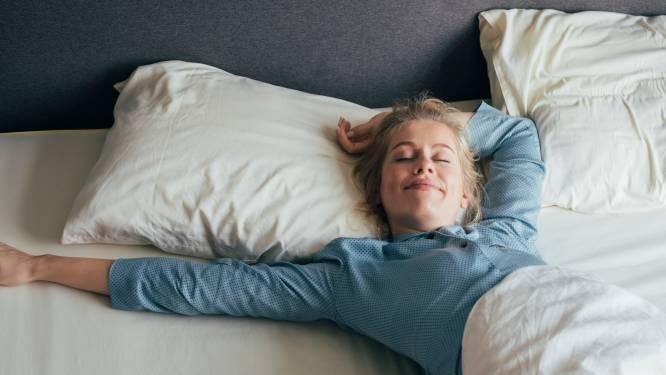 Ochtendmensen zijn gelukkiger: slaapexpert Annelies smolders geeft tips voor nachtraven