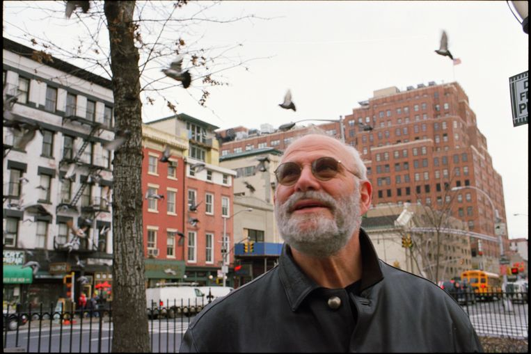Oliver Sacks, his own life Beeld