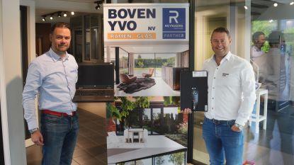 """Boven Yvo schenkt laptops aan Sociaal Huis: """"Ons netwerk gebruiken om in deze crisis hulp te bieden"""""""