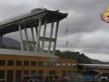 Noodweer speelde mogelijk rol bij instorten viaduct