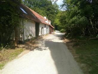 Wittebomendreef in Oud-Heverlee heraangelegd