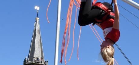 Alblasserdam geniet van zonovergoten Havenfestival