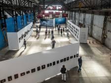Beslissing over kunsthal in Breda laat nog even op zich wachten